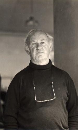 Michael Casey, wood sculptor